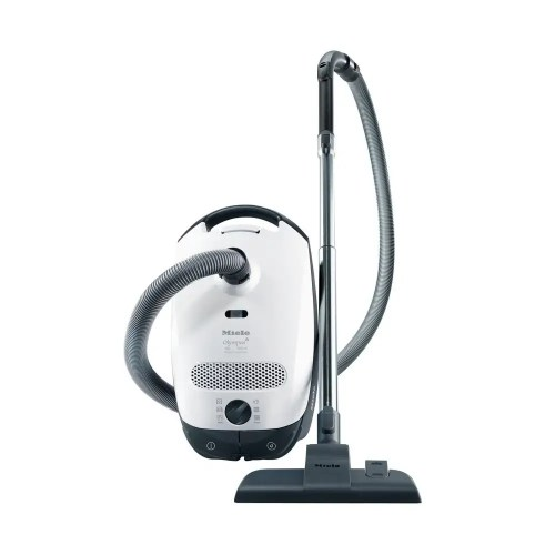 canister vacuum reviews