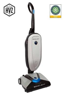 best vacuum for shag carpets - soniclean vtplus