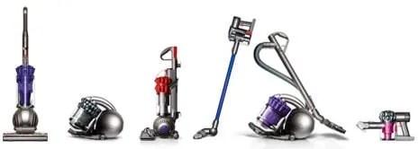 Dyson vs Miele Vacuums