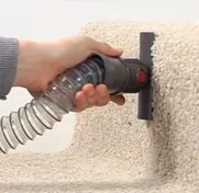 Dyson Cinetic Stair Tool