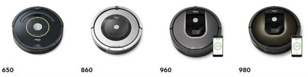 roomba vs neato robot vacuums