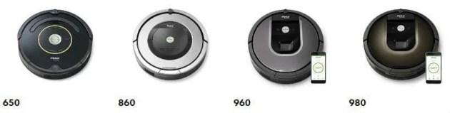 roomba vs neato robot vacuums