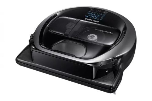 samsung voice activated robot vacuum