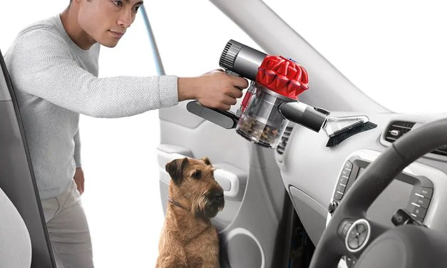 Best Car Vacuum – 4 Excellent Options to keep you driving in style