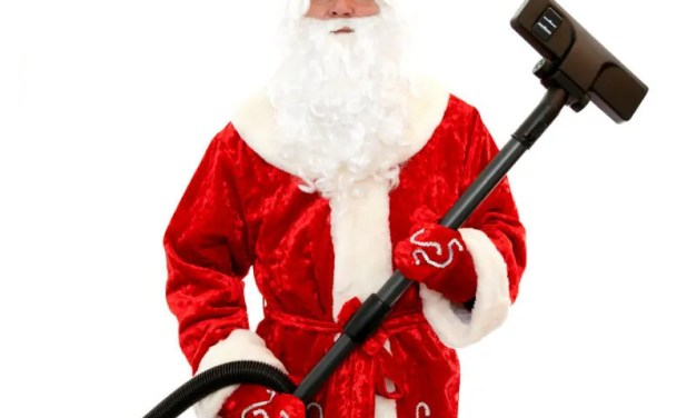 End of Year Vacuum Cleaner Deals