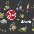 Hoover vs Shark