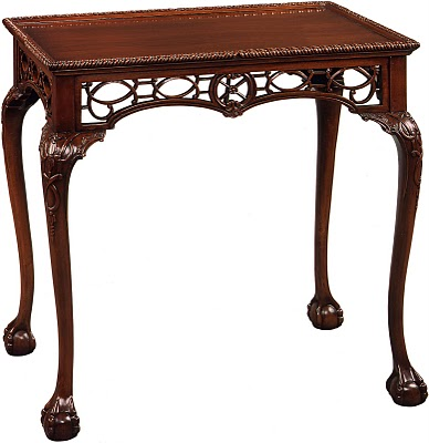 Tufft Roccoco Table