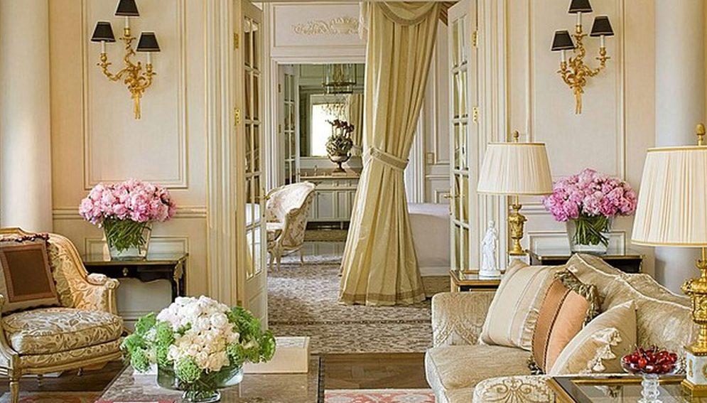 French Interior Design Style