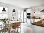 Breezy, Bright Apartment In Gothenburg