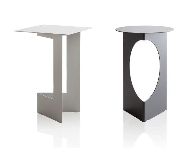 Duetto Table by Tim Kerp