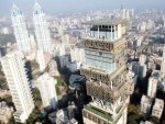 The Antilla Tower Mansion – $1 Billion Architectural Masterpiece