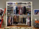 How To Get Some Extra Storage Out Of A Small Closet