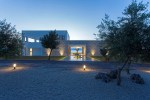 Fresh Villa In Messenia, Greece by MGXM Architects