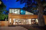 1920s Texas House Gets A New Addition