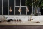 Mathematically Beautiful LED Bulbs by Tala Voronoi