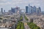 Modern Paris Skyscrapers Few People Know