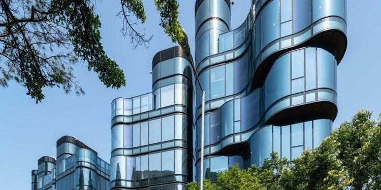 Pulsa Residential Building