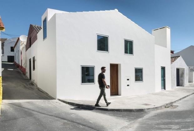 House TR