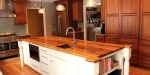 How To Properly Take Care Of Wood Kitchen Countertops