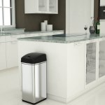 The $100 Automatic Trash Can That Made 22,000 People Happy