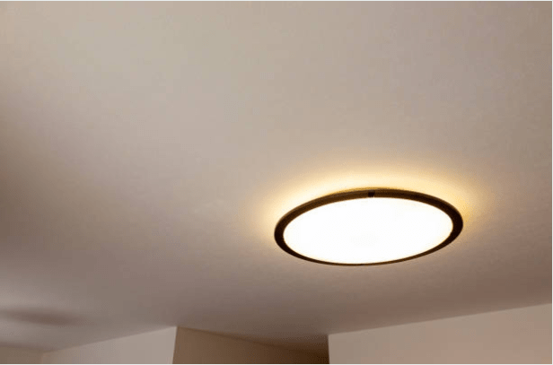 drop ceiling lighting options and ideas