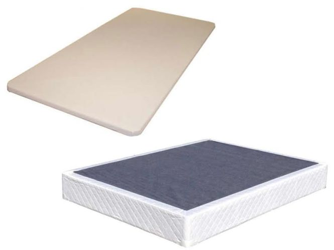 A Bunkie Board Is Piece Of Plywood That S Placed Under The Mattress It Often Used With An Older Box Spring Foundation Or Platform Bed To Provide