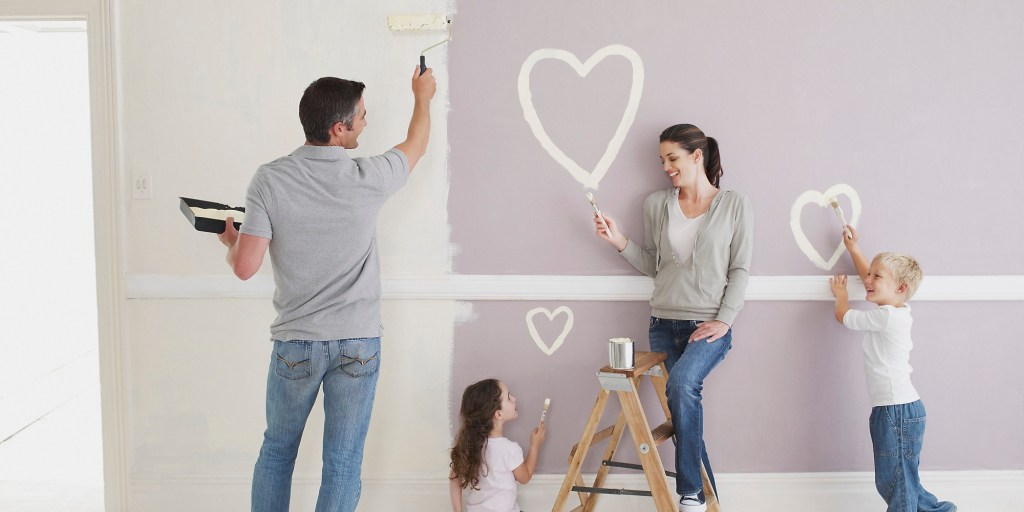 How To Plan A Home Improvement Project That Will Amaze