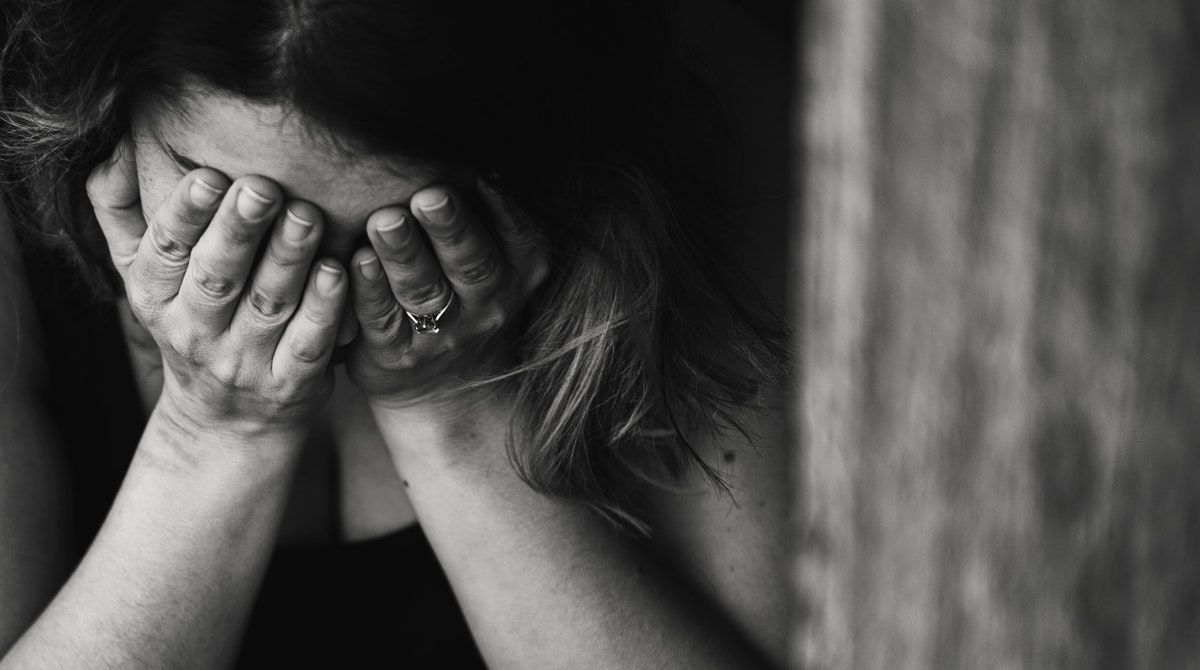 Maternal Mental Health: A Bad Day in the Life of a Good Mom