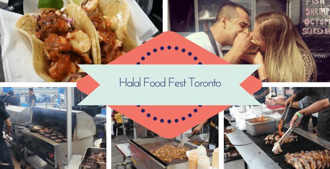 Halal Food Fest 2015