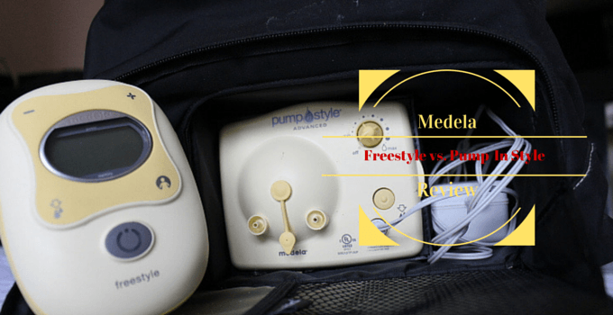 Medela Pump In Style Vs Freestyle Home With Aneta Alaei
