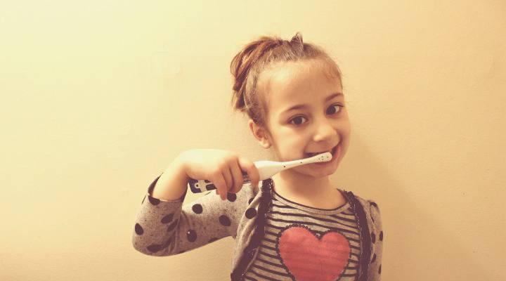 kids teeth