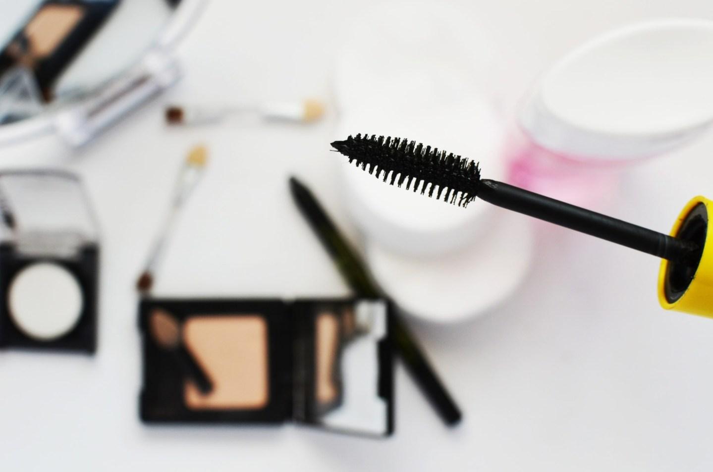Beauty regimen essentials from amazon