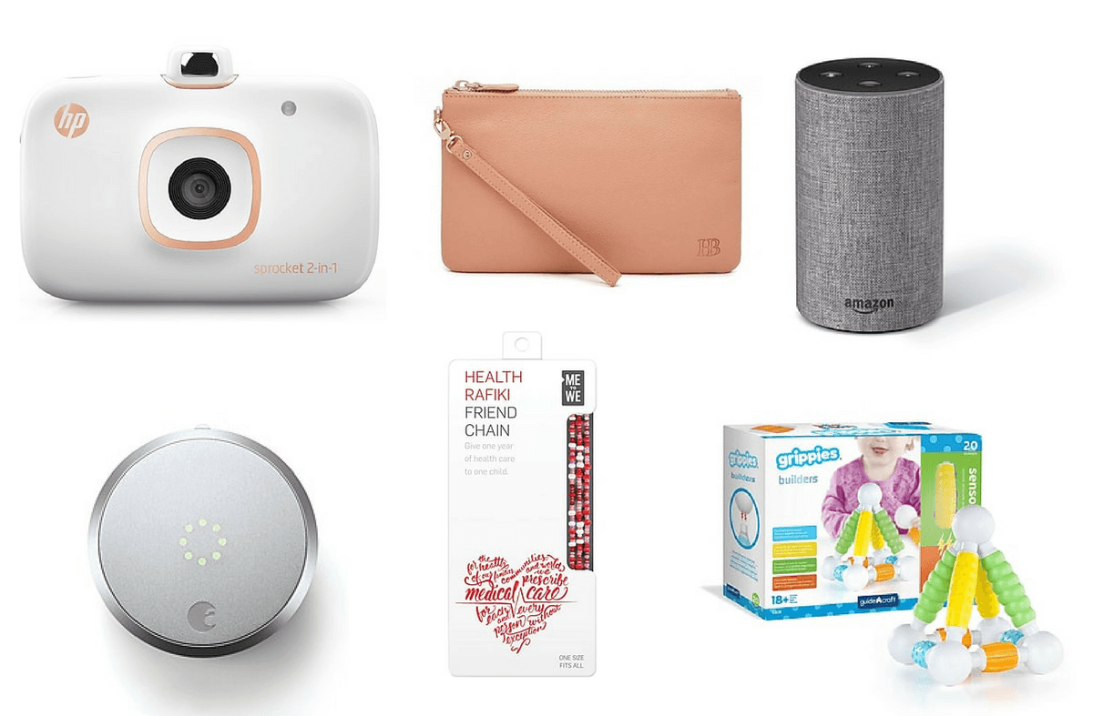 gift ideas from staples canada
