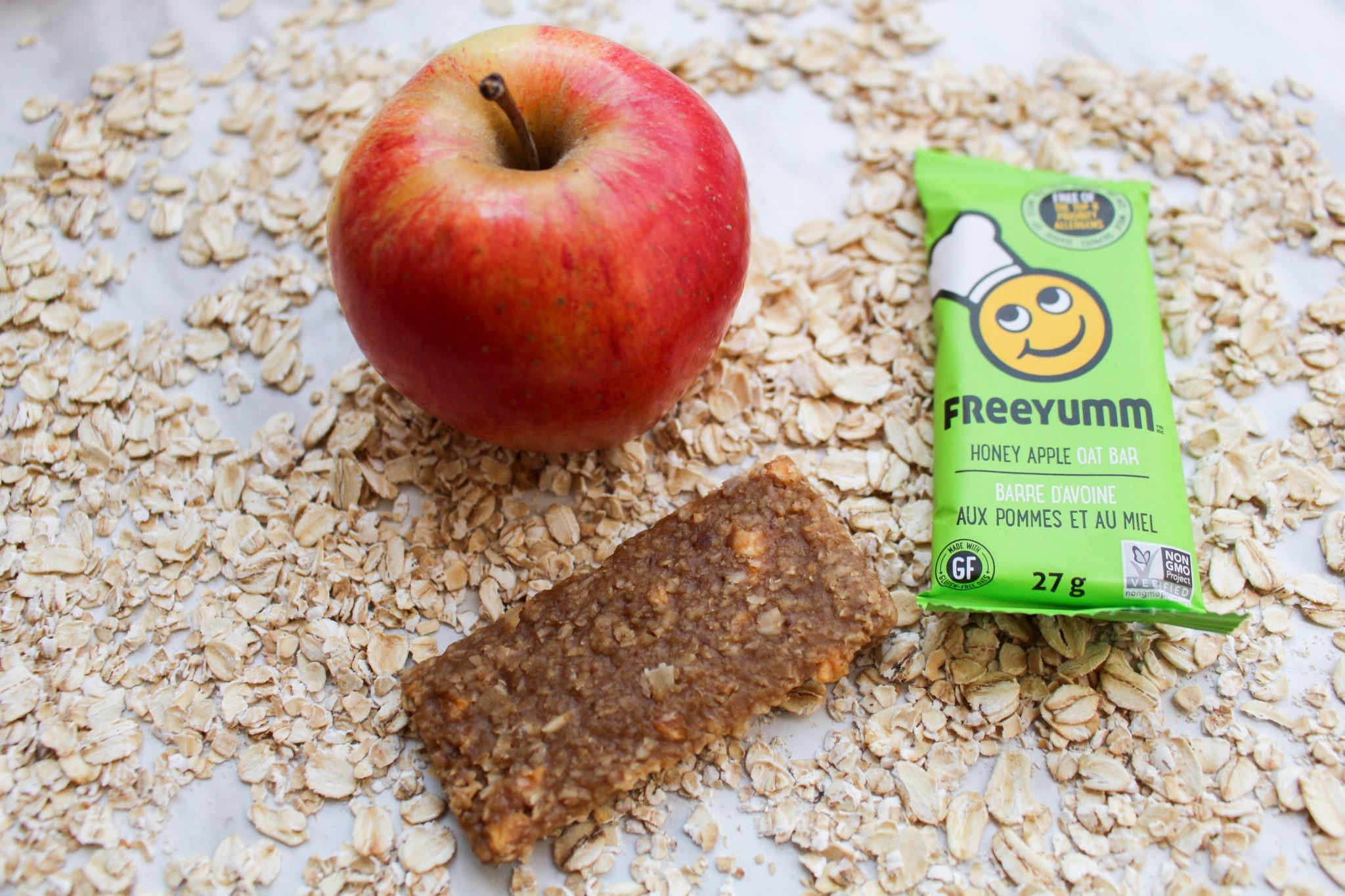 FreeYumm Allergen-Friendly Snacks