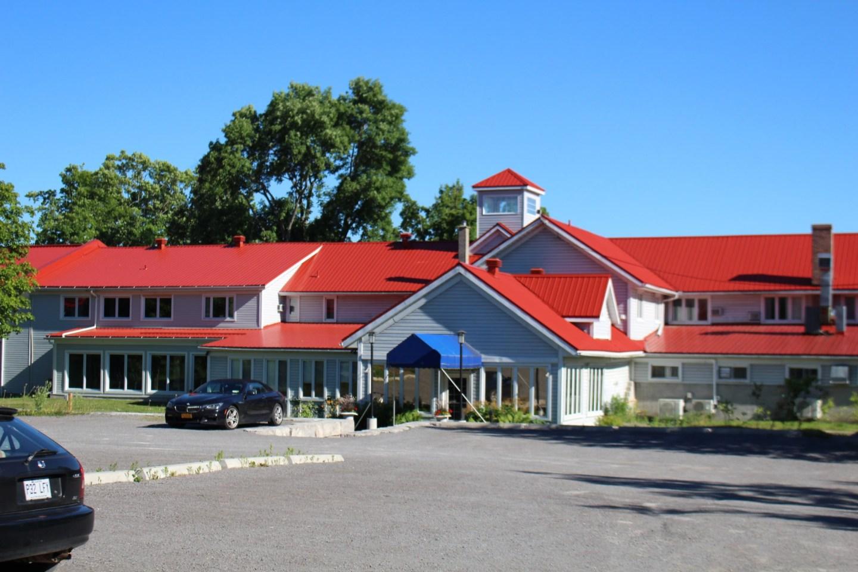 All-Inclusive Ontario Vacation Destination: Viamede Resort