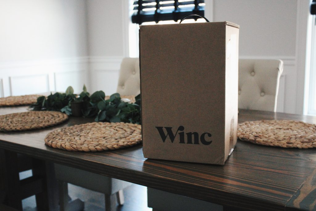 winc wine coupon code