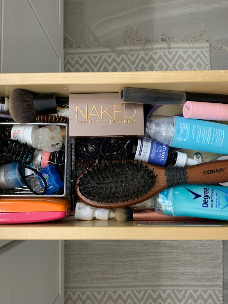 cheap drawer organizer