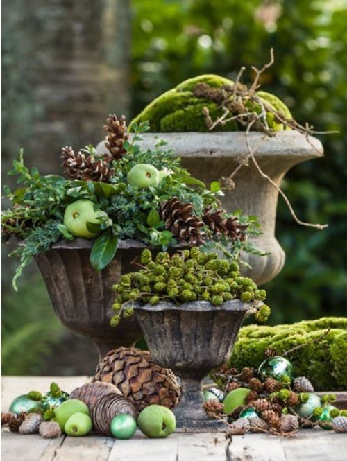 Creative Ideas for Fall or Thanksgiving Table Settings and Home Decor 18