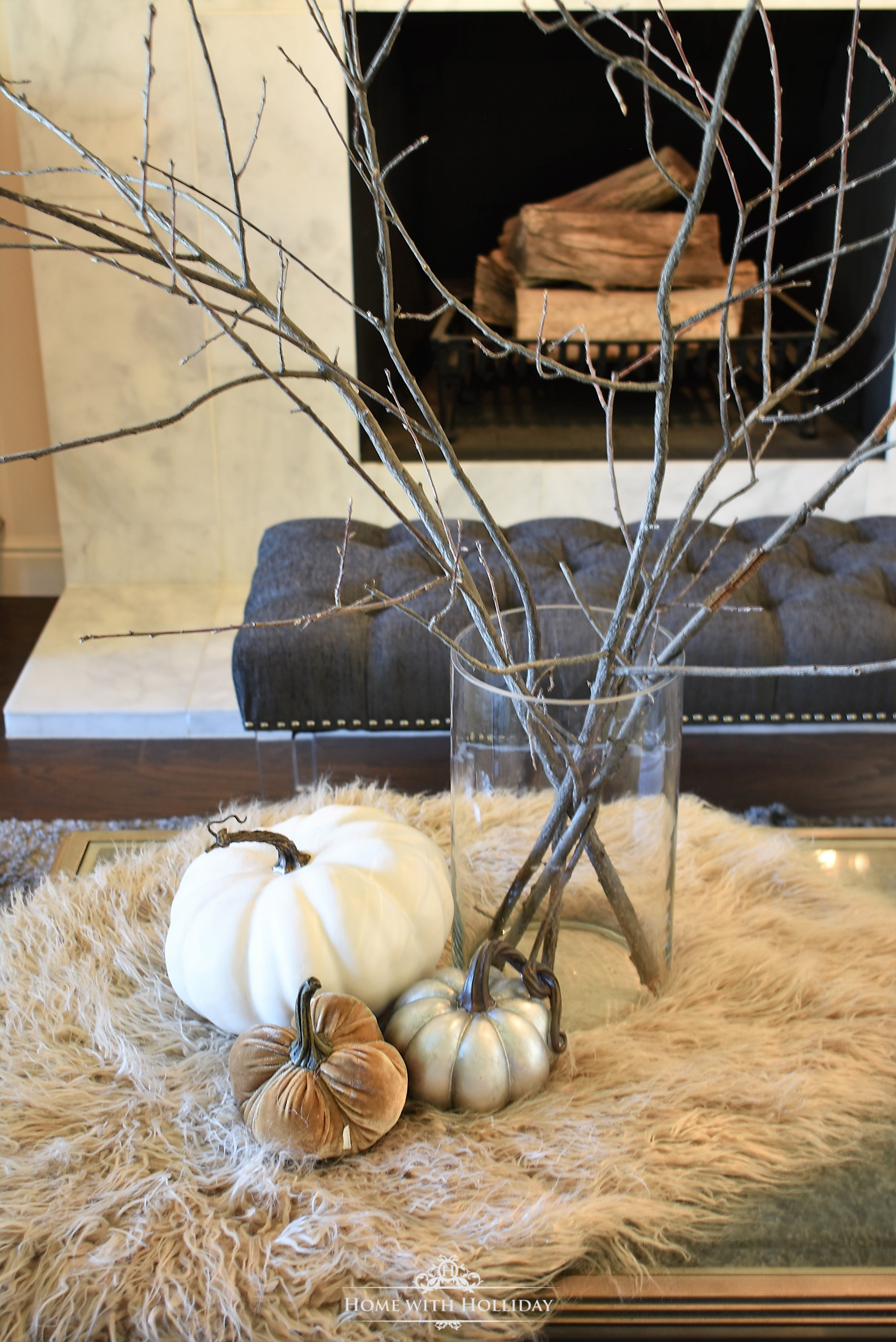 Easy and Creative Fall Decor Ideas 03
