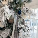 Tips On Decorating A Christmas Tree Christmas Tree Decorating