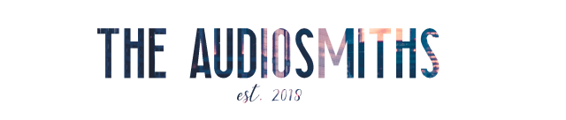 Audiosmiths Channel Art