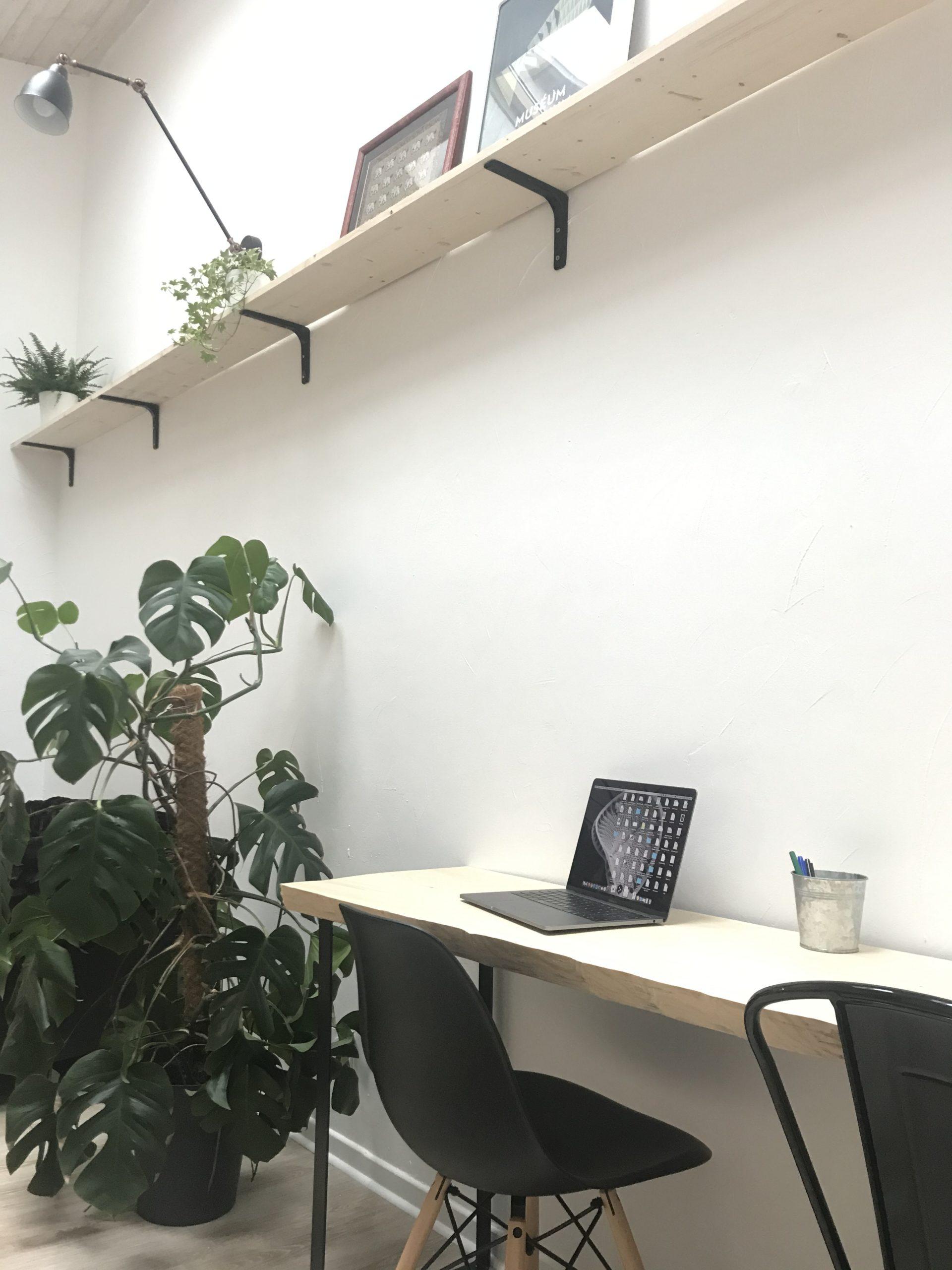 bureau-HomeWork