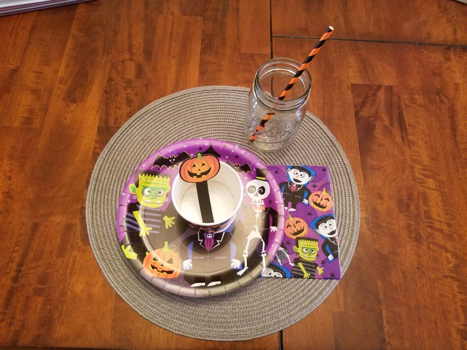 Tea Time Tuesday Halloween Edition