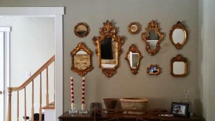 Mirror Gallery