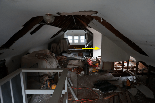 Attic-Before-Bathroom