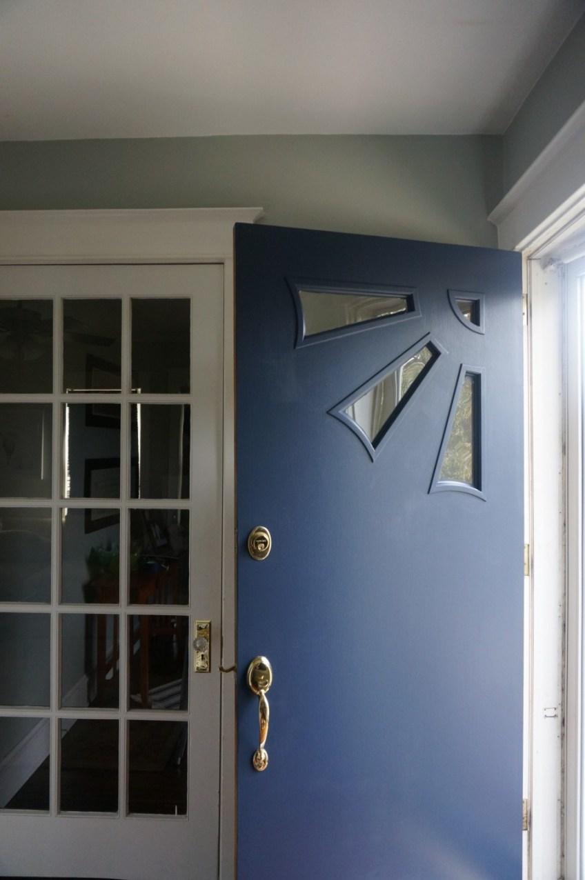 All Hale Navy | HomeWork Design Co.
