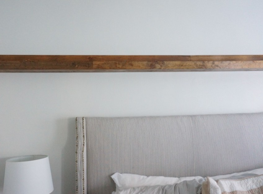 ORC Master Bedroom Refresh: HomeWork Design Co.