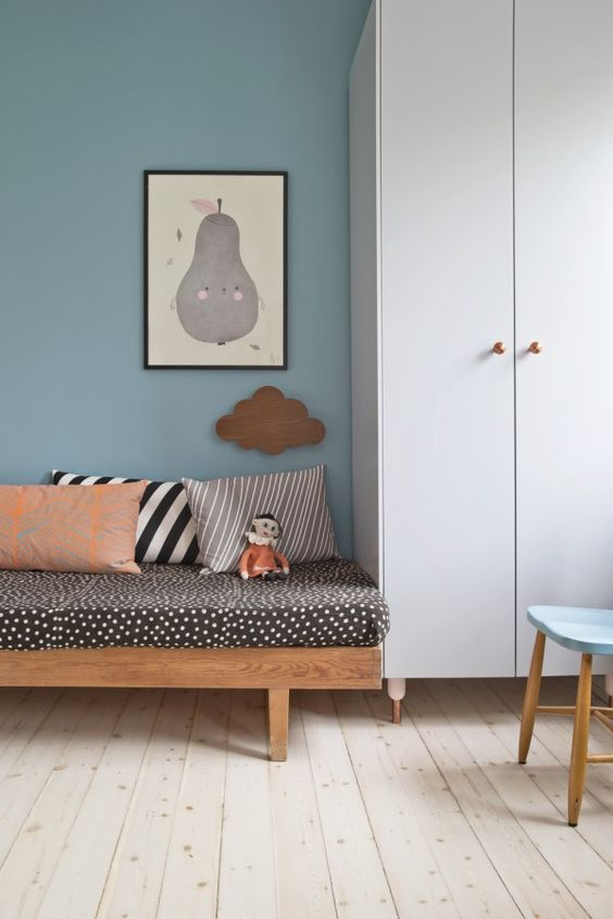 One Room Challenge: Baby Boy Nursery - HomeWork Design Co.