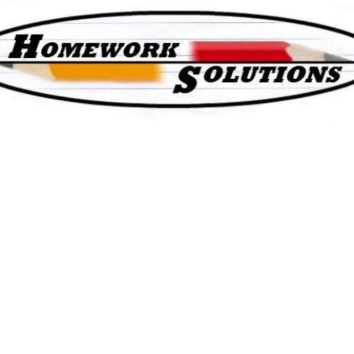 homework solutions sandgate