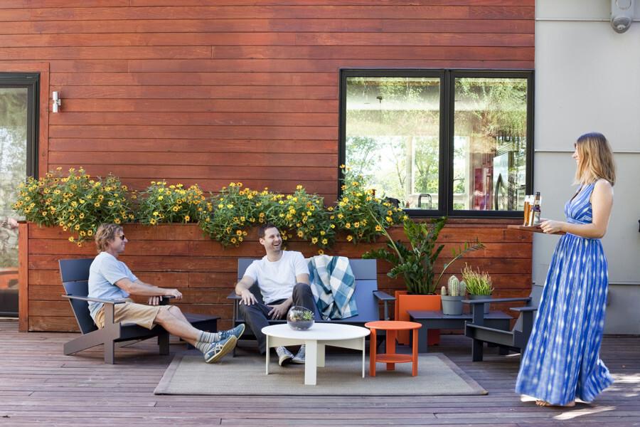 Small Garden Furniture Sets